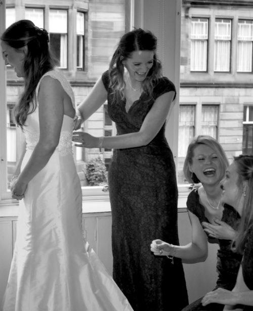 Brig Wedding 5
